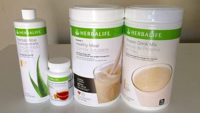 Photo of Herbalife Review: Finding Your Own Nutritional Success