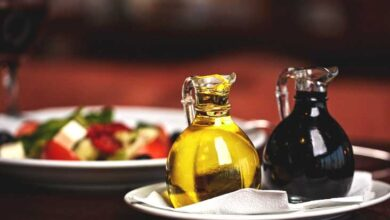 Photo of Surprising Health Benefits from Using Date Balsamic Vinegar