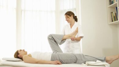 Photo of 6 Surprising Facts About Physical Therapy